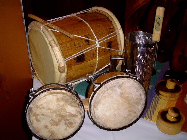 folk instruments of puerto rico their Puerto ricans - religion and expressive culture  puerto rico has a rich history of folk  in their poetry, puerto ricans have labored to free themselves from.